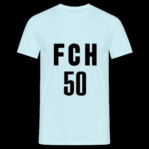 50hakonen - T-shirt herr