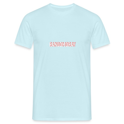 RandomDray Shirt - Men's T-Shirt