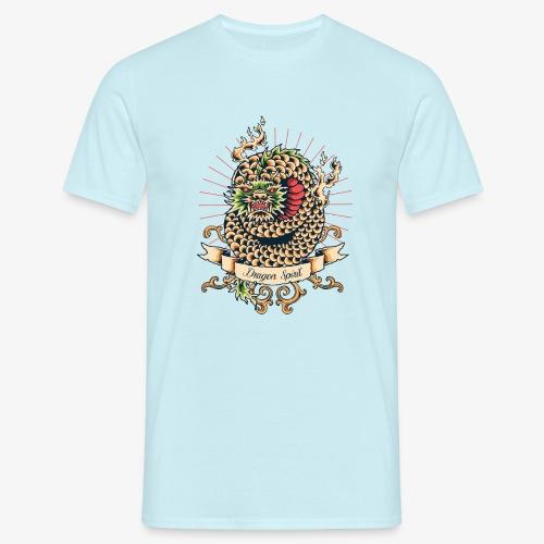 Drachengeist - Männer T-Shirt