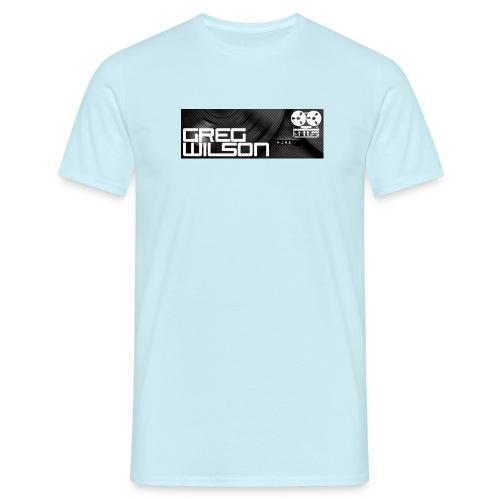 GW Logo 1 - Men's T-Shirt