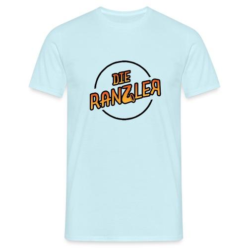 Die Ranzler Merch - Männer T-Shirt