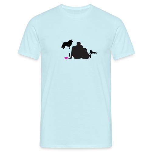 Bright New - Männer T-Shirt