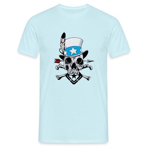 USam - Koszulka męska