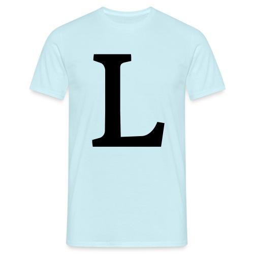 Leo Beger - Männer T-Shirt