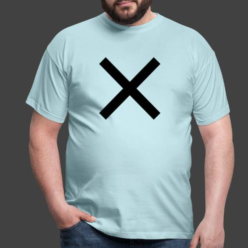 X×X - Männer T-Shirt