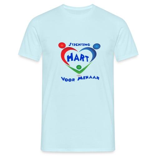 HVM Support - Mannen T-shirt