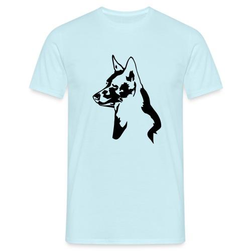 australiankelpie - Miesten t-paita