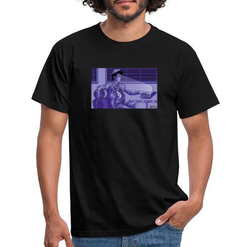 Jughpop - T-shirt Homme