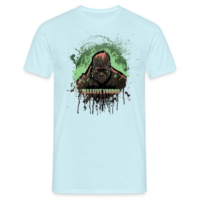 color gorilla splat