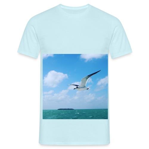 cuban fly - Männer T-Shirt