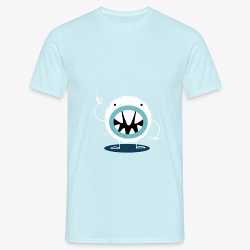 'Oasi' Monster Monstober DAY 25 - Mannen T-shirt