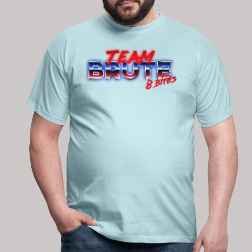 Team BRUTE Red - Men's T-Shirt