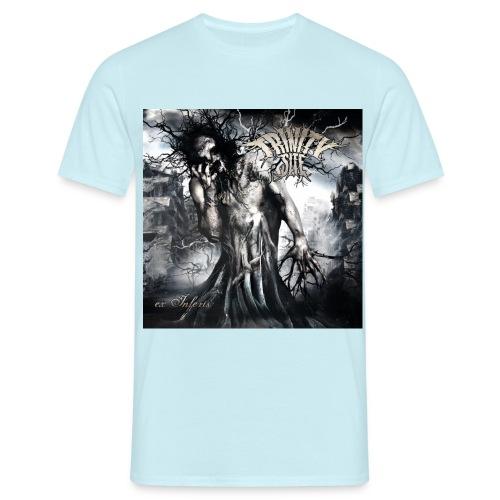 Ex Inferis Cover - Männer T-Shirt