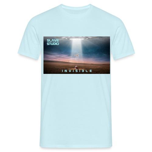 INVISIBLE - Maglietta da uomo