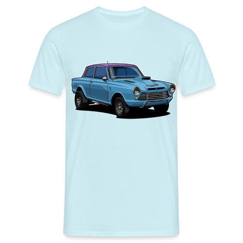 Fordrolet - Men's T-Shirt