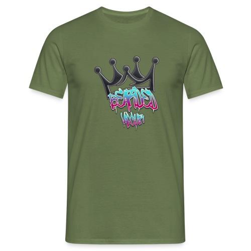 master of my own destiny - Men's T-Shirt