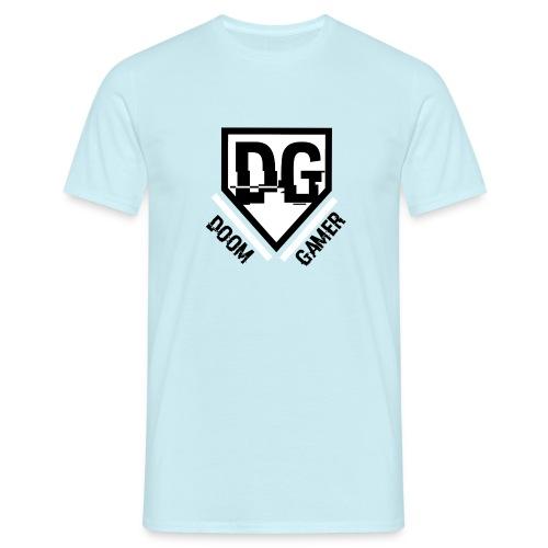 Doomgamer's muismat - Mannen T-shirt