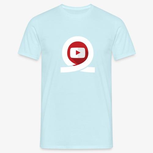 World Of Coasters Loop - Men's T-Shirt
