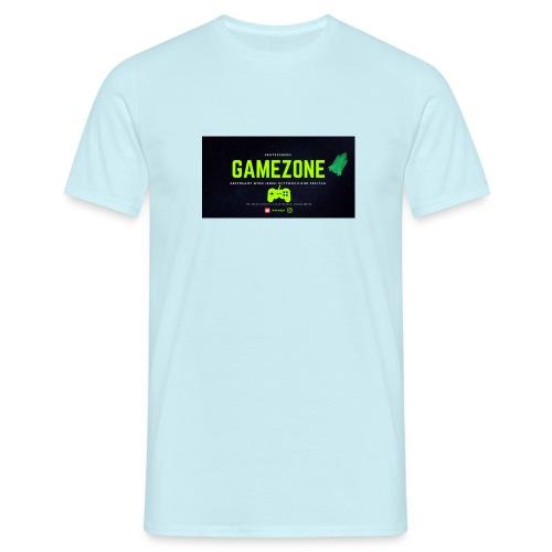 Skatesgame - Männer T-Shirt