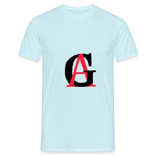 AGmoda - Camiseta hombre