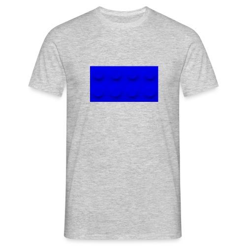 Brick - Mannen T-shirt
