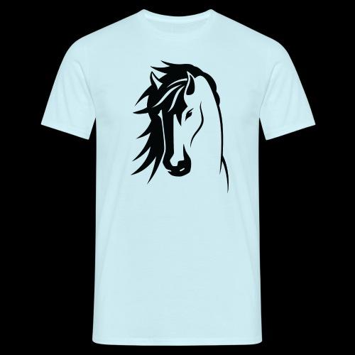 Stallion - Men's T-Shirt