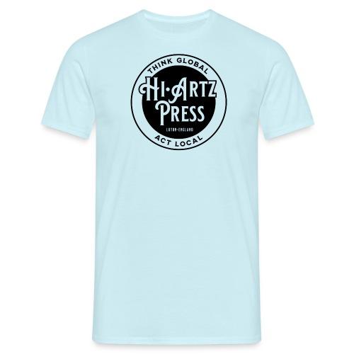 haplogofinalk2 - Men's T-Shirt