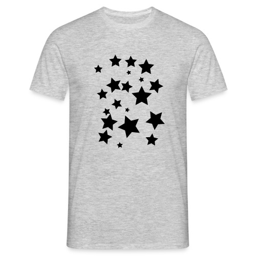 Big Star - Männer T-Shirt