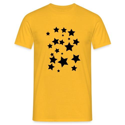 Big Star - Männer T-Shirt