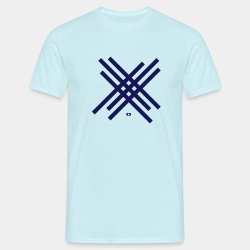 A-220 The Web - Männer T-Shirt