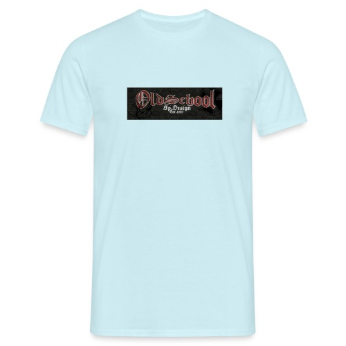 PicsArt 02 21 04 - Männer T-Shirt