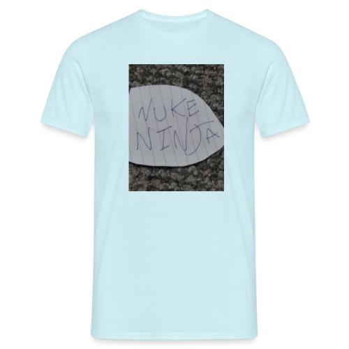 1542221550023874792231 - Men's T-Shirt