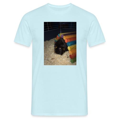 Nibbles!!!!!!!! - Men's T-Shirt