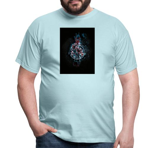 BullettoneProduction - Männer T-Shirt