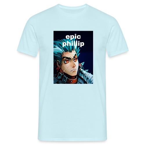 epic merch - Männer T-Shirt