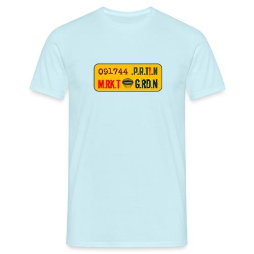 Opération Market Garden - T-shirt Homme