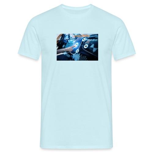 smart car - Camiseta hombre