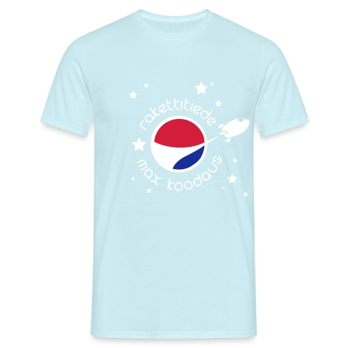 MAX stars - Miesten t-paita