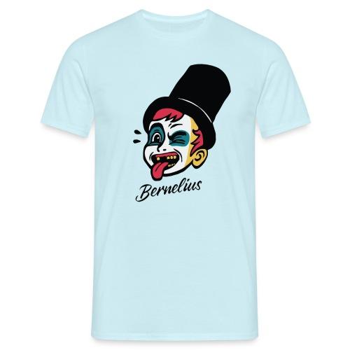 Bernelius Hat Kid - Men's T-Shirt