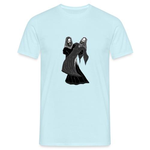 novios - Camiseta hombre