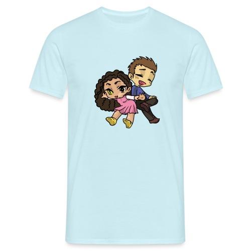 duoTG - Koszulka męska