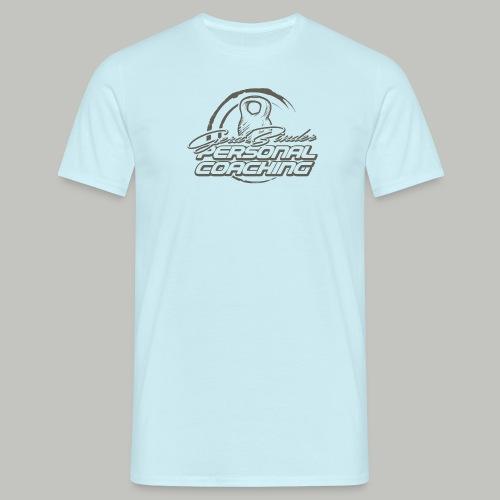 GerdBinderPC easyLogo - Männer T-Shirt