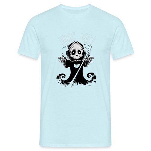 death 1460981 - Männer T-Shirt