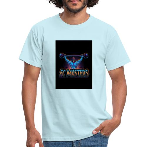 FC Masters - Männer T-Shirt