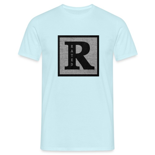 RaTeD R t-shirt - Men's T-Shirt