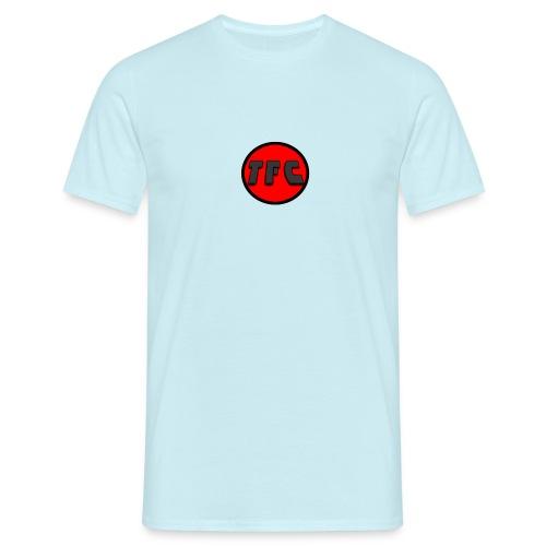 The Fluffy Cupcake snapback - Men's T-Shirt