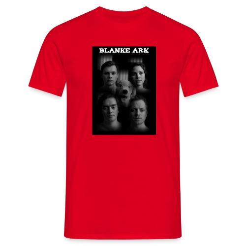 skjermbilde 20110324 kl 234208 - T-skjorte for menn