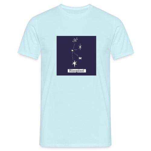 Rico Stars - Men's T-Shirt