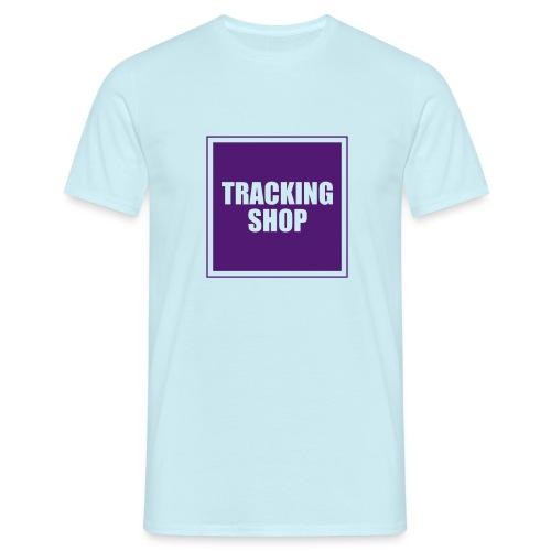 trackingshop - Männer T-Shirt