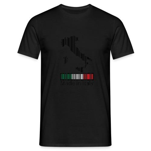 Made in Italy - Maglietta da uomo